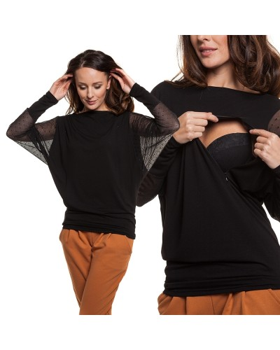 Spodnie damskie cygaretki z wiskozy