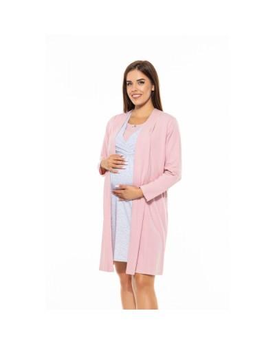 Bluza ciążowa i do karmienia BIEDRONKA