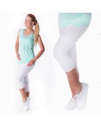 Majtki ciążowe pod brzuch ukośne WIELOPAK